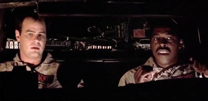 Los Cazafantasmas 3: Dan Aykroyd y Ernie Hudson confirman su regreso