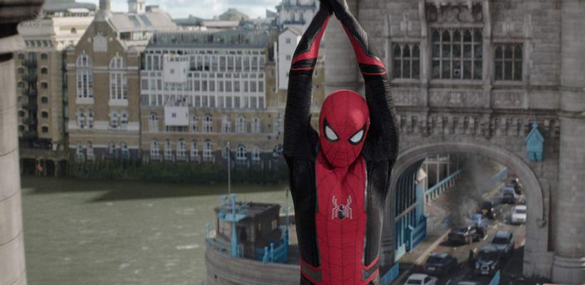 Spider-Man: Lejos de casa | Cortometraje inédito aparecerá en el formato digital y casero de la película