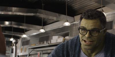 Mark Ruffalo arremete contra el uso de Hulk como estandarte del Brexit