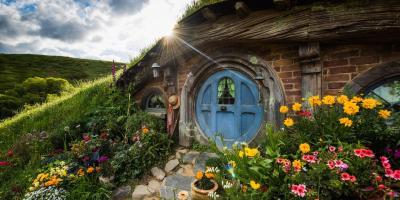 Serie de El Señor de los Anillos será filmada en Nueva Zelanda