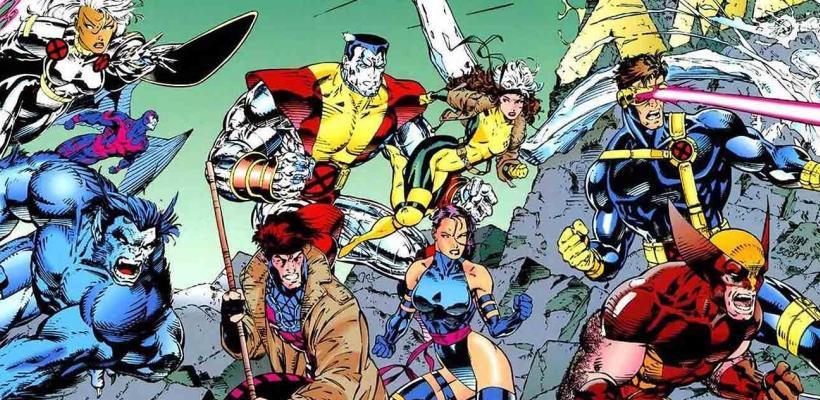 Escena post-créditos de Eternals podría introducir a los X-Men en el MCU