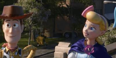 Toy Story 4: Final alternativo cambia drásticamente la relación de Woody y Bo