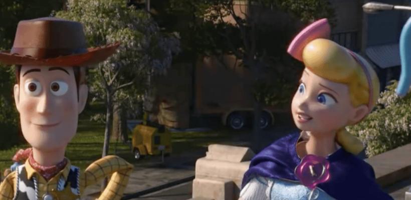 Toy Story 4: Final alternativo cambia drásticamente la relación de Woody y Bo