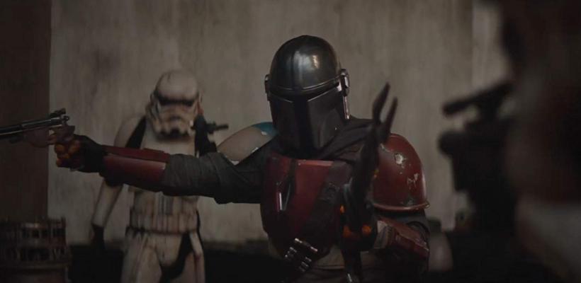 The Mandalorian: Bill Burr dice que nunca le gustó Star Wars y siempre se burló de sus fans
