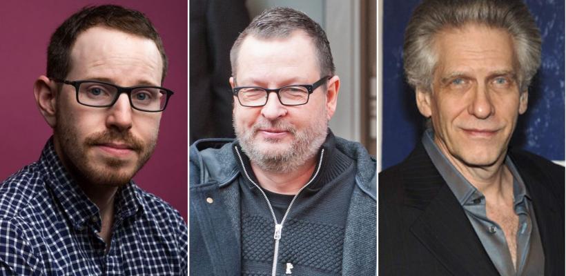 Directores que han hecho las películas más inquietantes y perturbadoras