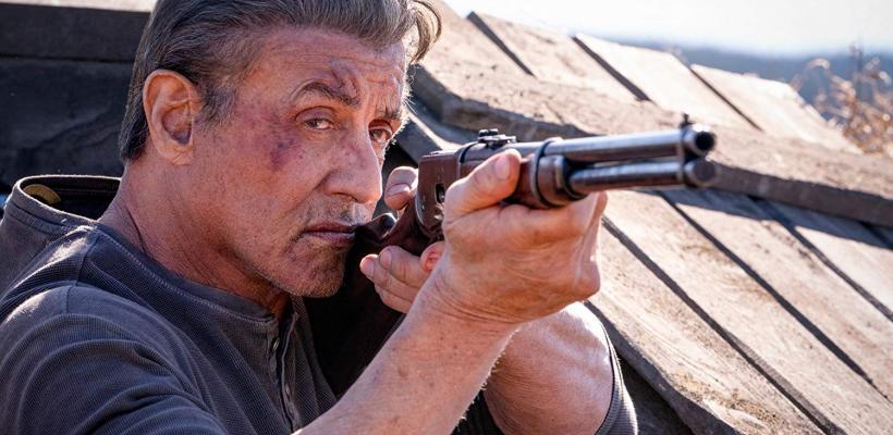 Rambo: Last Blood ya tiene primeras críticas