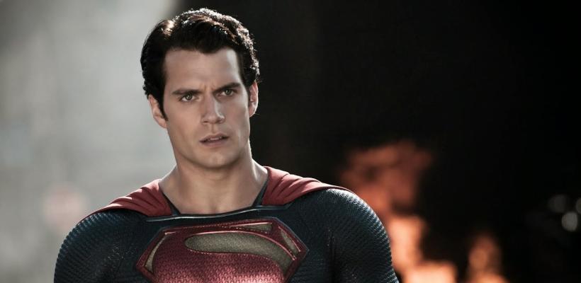 Henry Cavill tiene una esperanza de volver al DCEU en la película de Supergirl