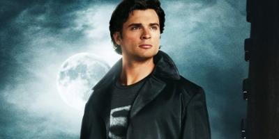 Tom Welling volverá como Superman en el Arrowverse