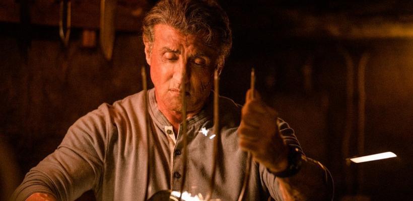 Rambo: Last Blood | Top de críticas, reseñas y calificaciones