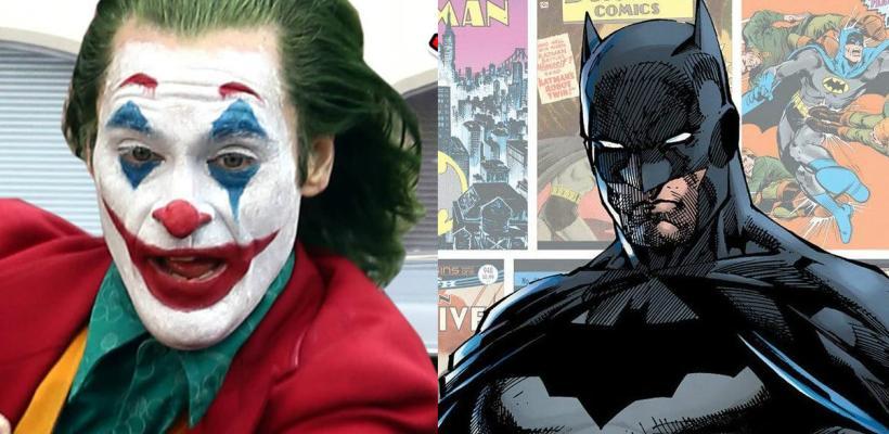 Joaquin Phoenix revela cómo sería un enfrentamiento entre Joker y Batman