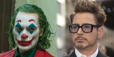 Todd Phillips quiere hacer una película de Iron Man en el estilo de Joker