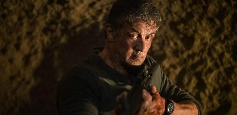 Rambo: Last Blood es acusada de violencia racista contra los mexicanos