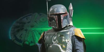 Star Wars: Boba Fett podría obtener su serie live-action en Disney Plus