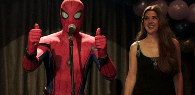 Spider-Man: Apple podría comprar Sony y el Hombre Araña regresaría a Marvel