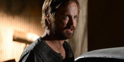El Camino: Netflix revela primera imagen de Jesse Pinkman en la película de Breaking Bad