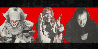 Ofrecen premio por ver películas de Stephen King antes de Halloween