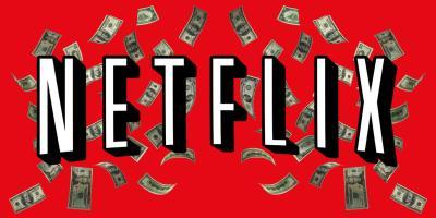 Netflix dará incentivos a películas y series que ganen premios o tengan gran audiencia