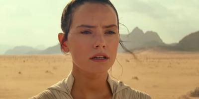 Star Wars: The Rise of Skywalker podría ser la menos taquillera de su trilogía
