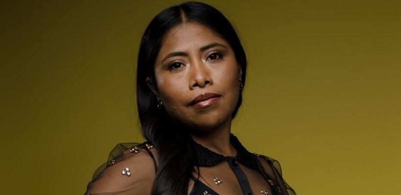 Yalitza Aparicio responde a los comentarios racistas en su contra