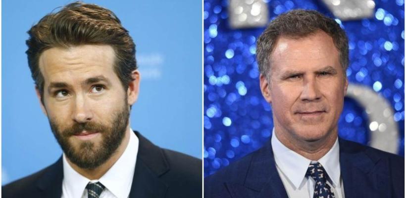 Will Ferrel y Ryan Reynolds protagonizarán una versión musical de A Christmas Carol