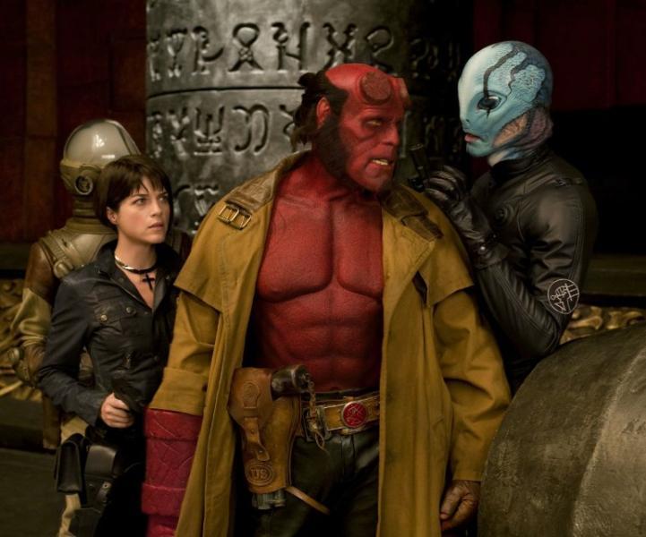 <em>© 2008 - Universal Studios</em>