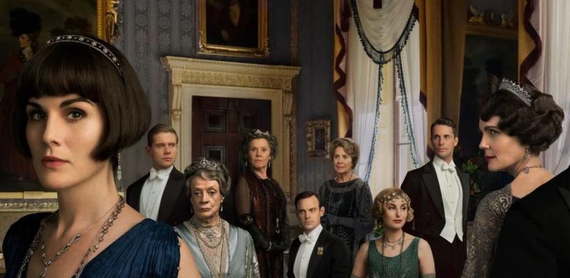 Downton Abbey arrasa con la taquilla de Estados Unidos durante su primer fin de semana