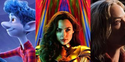 Todas las películas que estrenarán en 2020