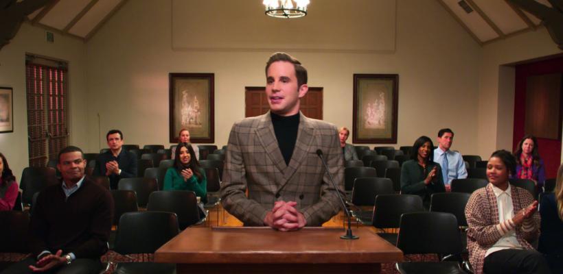 The Politician, de Ryan Murhpy, ya tiene primeras críticas