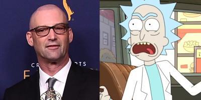 J. Michael Mendel, productor de Rick y Morty y Los Simpson, muere a los 54 años