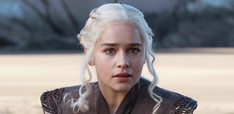 Game of Thrones: Emilia Clarke encuentra halagadoras las críticas negativas al final