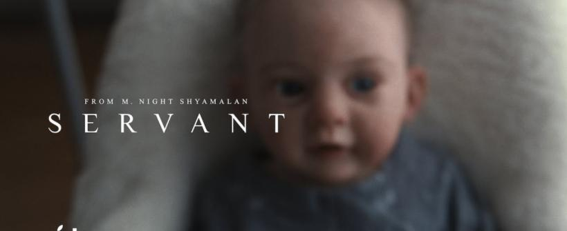 Servant | Apple TV+ | Teaser tráiler oficial
