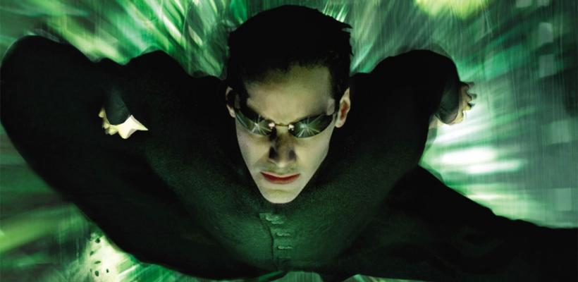 """Keanu Reeves llama """"ambicioso"""" al guión de Matrix 4"""