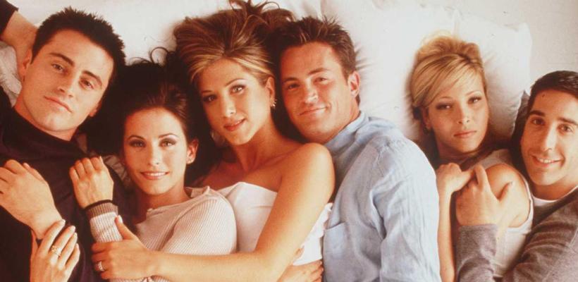 Cinemex festejará el 25 aniversario de Friends proyectando los capítulos más importantes