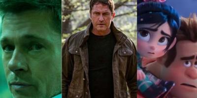 Las películas que critican la masculinidad tóxica suelen fracasar en taquilla