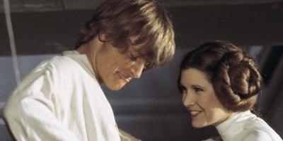 Star Wars: John Williams creía que Leia y Luke se casarían y tendrían hijos
