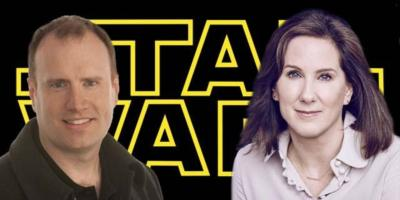 Disney quiere que Kevin Feige salve a Star Wars y reemplace a Kathleen Kennedy
