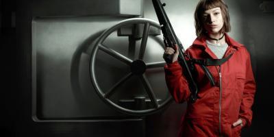 Úrsula Corberó es elegida para interpretar a una villana en el spin-off de G.I Joe