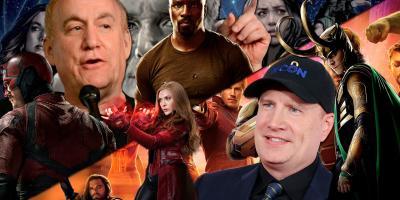 Disney Plus significará el fin de las series de Marvel TV