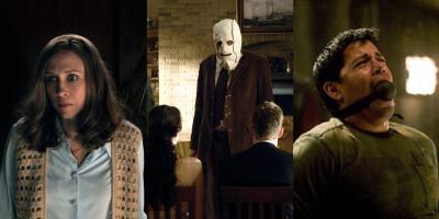 Películas de terror basadas en hechos reales que mintieron descaradamente al espectador