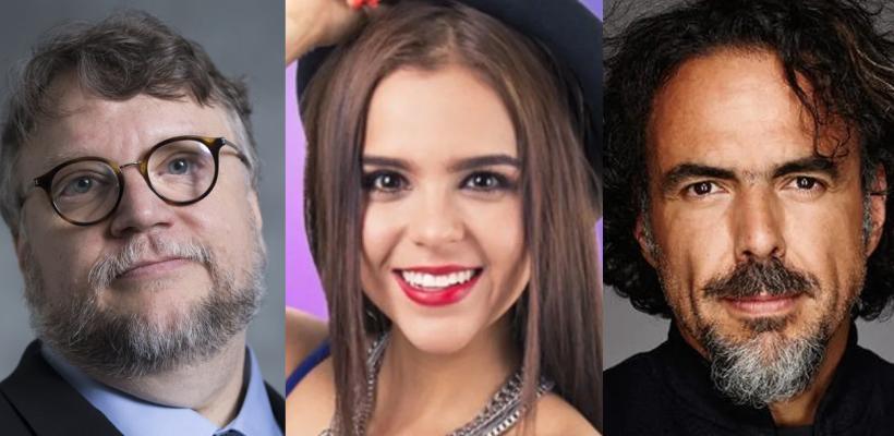 Yuya vs Guillermo del Toro e Iñárritu: la youtuber está nominada al premio Belisario Domínguez