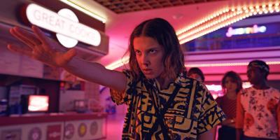 Stranger Things es renovada para una cuarta temporada y lanza su primer teaser