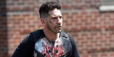 Marvel Studios podría estar interesada en añadir a Jon Bernthal al MCU como The Punisher