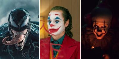 Joker supera a Venom y a It: Capítulo Dos en preventa de boletos
