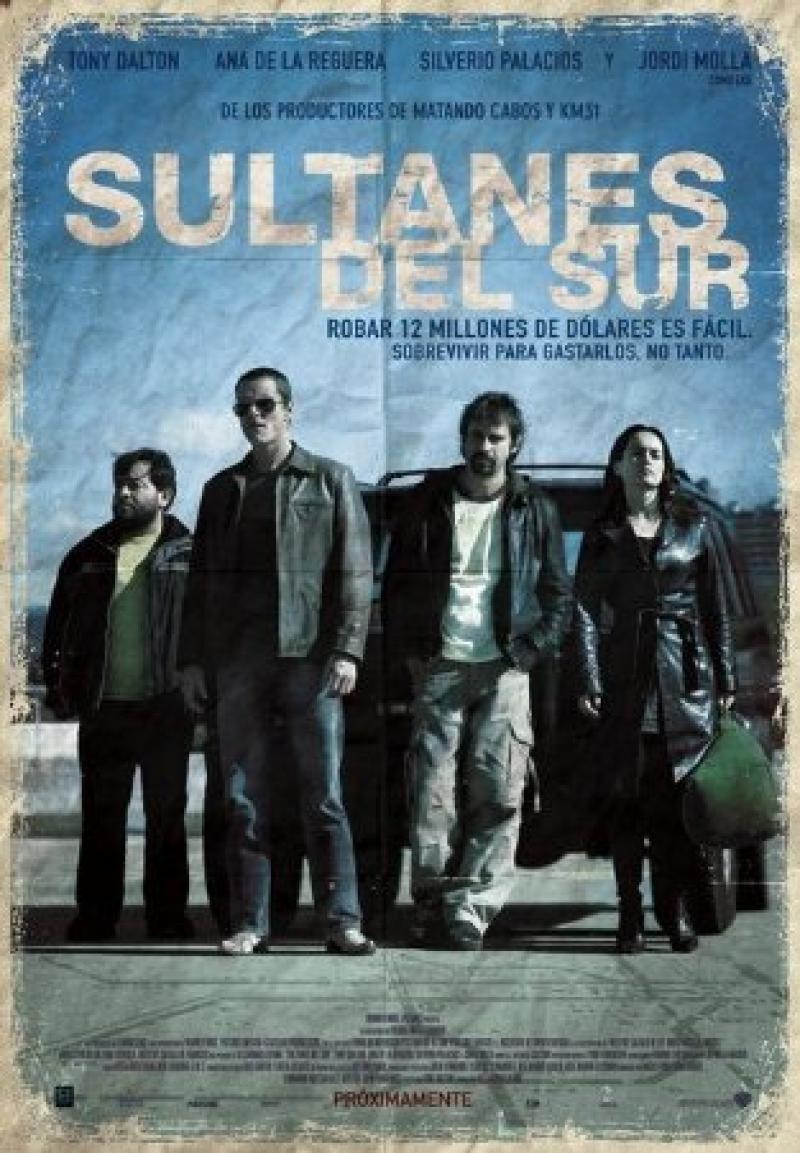 Sultanes del Sur