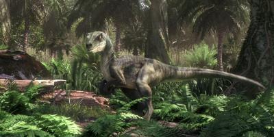 Jurassic World podría tener una serie live-action