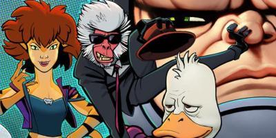 Marvel Televisión dejará de lado el contenido live-action y se centrará en la animación