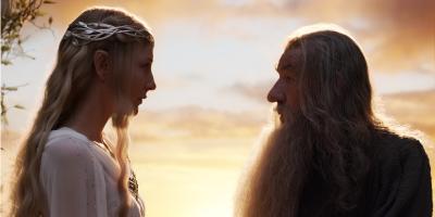 Actriz de El Señor de los Anillos propone que Gandalf sea mujer en la serie de Amazon