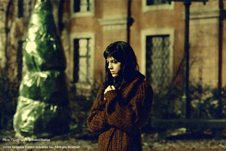 <em>© 2004 Columbia Pictures. All Rights Reserved</em>