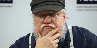 George R.R. Martin se sincera y critica el final de Game of Thrones