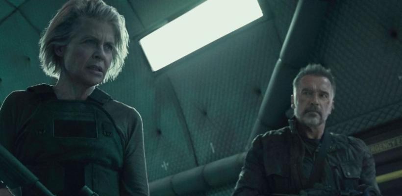Terminator: Destino Oscuro   Skydance podría perder los derechos sobre la franquicia